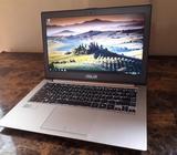 Laptop Asus Ux32a Intel Core I3 1.4 Ghz