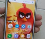 Samsung J7 Lte Liberado de 16gb