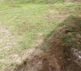 Se Vende Terreno en Chepo 300mts en 8000