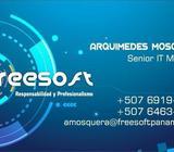 Soporte Tecnico FREESOFT