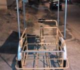 Vendo Triciclo Nuevo Poco Uso con Sus Pa