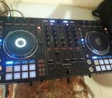 CONTROLADOR DE DJ PIONEER DDJ - SX A LA VENTA