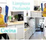SERVICIOS DE LIMPIEZA - ORLIMEI SOLUTIONS