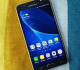Samsung J7 Lte de 16gb con Vidrio Templa