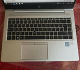 Fina HP Core i5 8350U 8GB RAM SSD 256GB