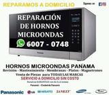 Servicio Técnico Reparación Hornos Micro