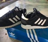 Zapatillas Adidas,Negras