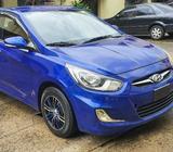 Bello Hyundai Accent 2014 Automatico