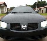Se Vende Nissan Sentra B15 2005