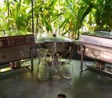 Venta de Vasos de Vidrio Y Calentadores
