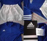Uniformes Adidas (Sueter Y Pantalon)!!
