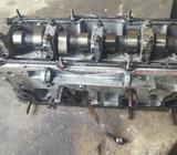 Cabezote Akl Motor 1.6