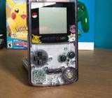 Gameboy Color Juegos de Pokemon