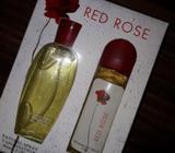 Perfume Red Rose