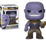 Avengers Toys, Funko Thanos