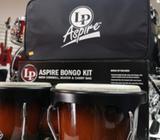 Pack Bongo ASPIRE LLP