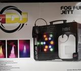 Maquina de Humo Fog Fury