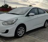Hyundai Accent 2014 Automatico