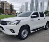 Vendo Toyota Hilux 2016 Diesel 4x4 Super Precio!!!! Financiamiento!!!
