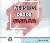 Promoción de Páginas Web