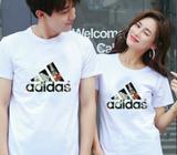 Suéter Nike Y Adidas