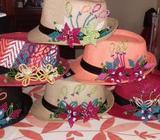 Se Venden Sombreros Tipicos