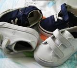 Zapatillas Polo. Nuevas. sin Uso