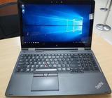Ultrabook Lenovo Thinkpad Yoga 15