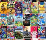 Juegos para Nintendo Switch Nuevos