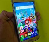 Samsung J5 de 16gb Lte Nítido