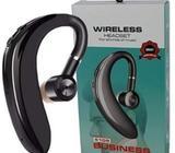 Bluetooth manos libres auriculares inalámbricos y micrófono