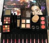 Set Completo de Maquillaje