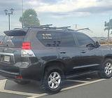 Ganga Vendo Toyota Prado