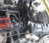 Vendo Auto Toyota Del 91 con Cupo Inclui