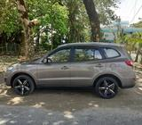 Linda Hyundai Santa Fe 2012 Solo 50 Mil