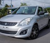 Suzuki Dzire 2013 87mil Km Unico Dueño