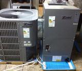 Mantenimiento E Instalacion de aire acondicionado