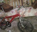 Vendo Mi Bicicletas