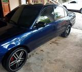 Corolla Aut 1997
