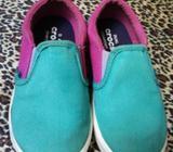 Zapatillas Crocs Talla C 10