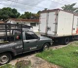 Venta Intercambio 63649599 Pikcup Camion