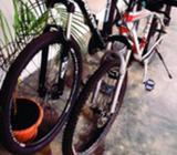 Vendo 2 Bicicletas Montañeras29 Y 26 2x1
