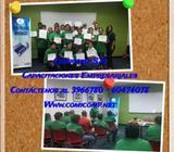 Capacitación Panamá - ComiComp S.A
