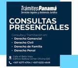 Servicios Legales Y Asistencia Juridica