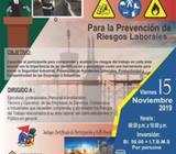 Seminario de Prevención de Riesgos