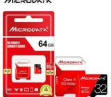 Micro Sd 32gb Clase 10 U1
