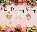 The Variety Shop Ch4