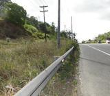 Se Vende Terreno en Via Transistmica Nuevo San Juan Colon