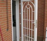 Puertas Ventanas de Aluminio Y Verjas