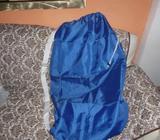 Bolsa-mochila extra grande